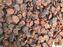 Dry Fruit Name - Dry Apricot
