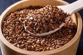 Dry Fruit Name - Flax Seeds