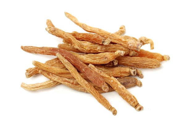 Vegetable Name - Red Ginseng